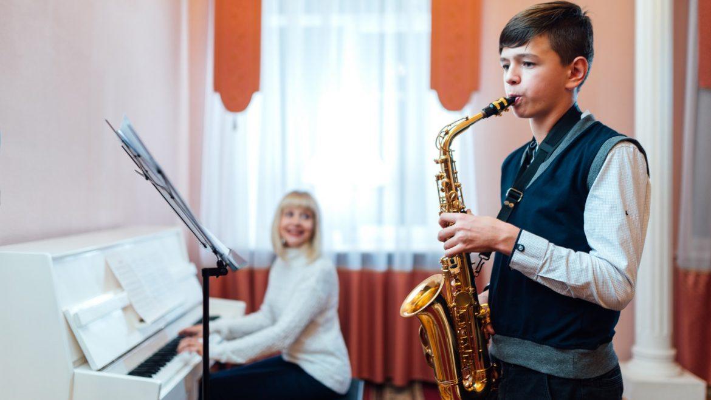Hudobný odbor
